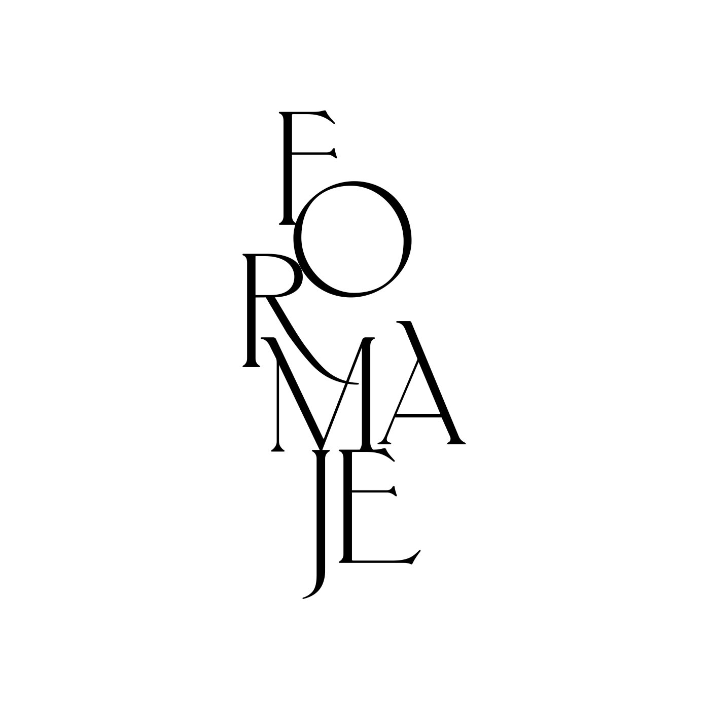 Logo FORMAJE