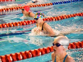 Названы победители XI Всероссийских соревнований по плаванию на призы Владимира Селькова