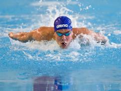 В Перми пройдут Чемпионат и Первенство Пермского края по плаванию