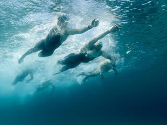 Итоги первого этапа Кубка Европы по плаванию на открытой воде