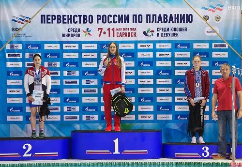 Фото Юрия Глебова