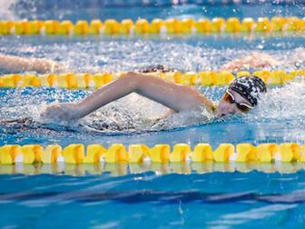 В Перми пройдёт Чемпионат Пермского края по плаванию.