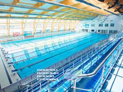Чемпионат и первенство ПФО по плаванию на короткой воде