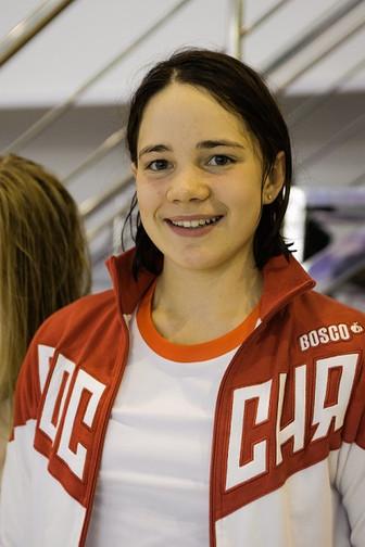 Золото Всероссийских соревнований