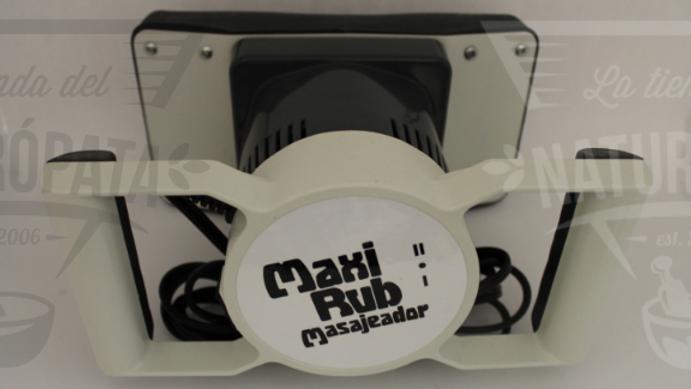 Masajeador Maxi Rub