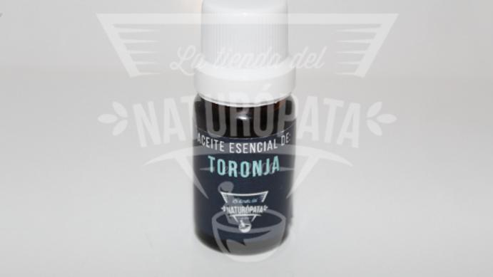 Toronja, aceite esencial 10ml.