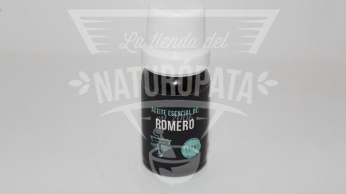 Romero, aceite esencial 10ml.
