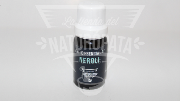 Neroli, aceite esencial 10ml.