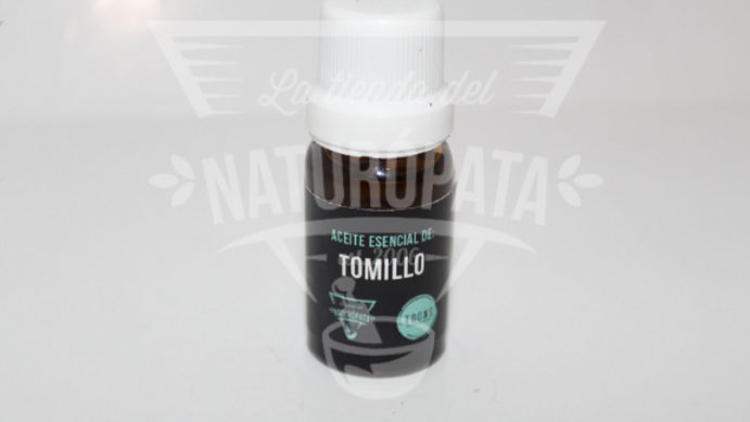 Tomillo, aceite esencial 10ml.