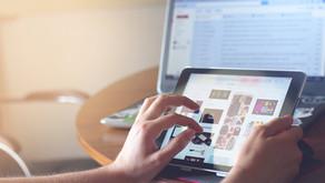 Инструменты для работы в цифровой образовательной среде