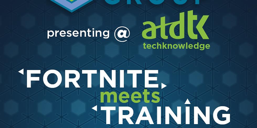 ATD TechKnowledge 2020