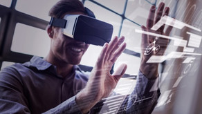 ATD blog: 5 reasons to join the virtual reality learning revolution right now