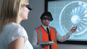 Our TD Magazine article on virtual and augmented reality