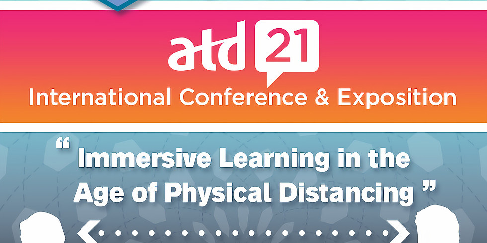 ATD 2021 International Conference & Exposition