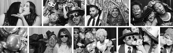 Photo booth rentals, We Click Entertainment, New Jersey.