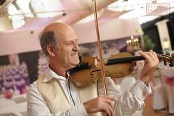 Mark Bollywood Violinist Bradford