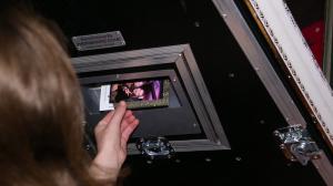 full size Magic Mirror