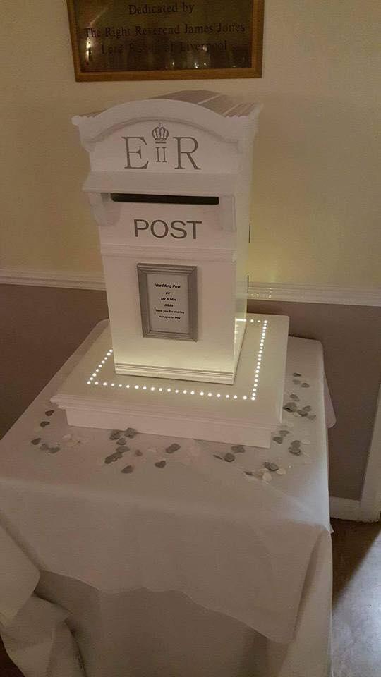 Post Box Manchester