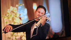 Bollywood Violinist Darius Mcr