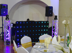 Usmaania Asian Wedding DJ