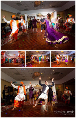 Dhol Drummers Manchester