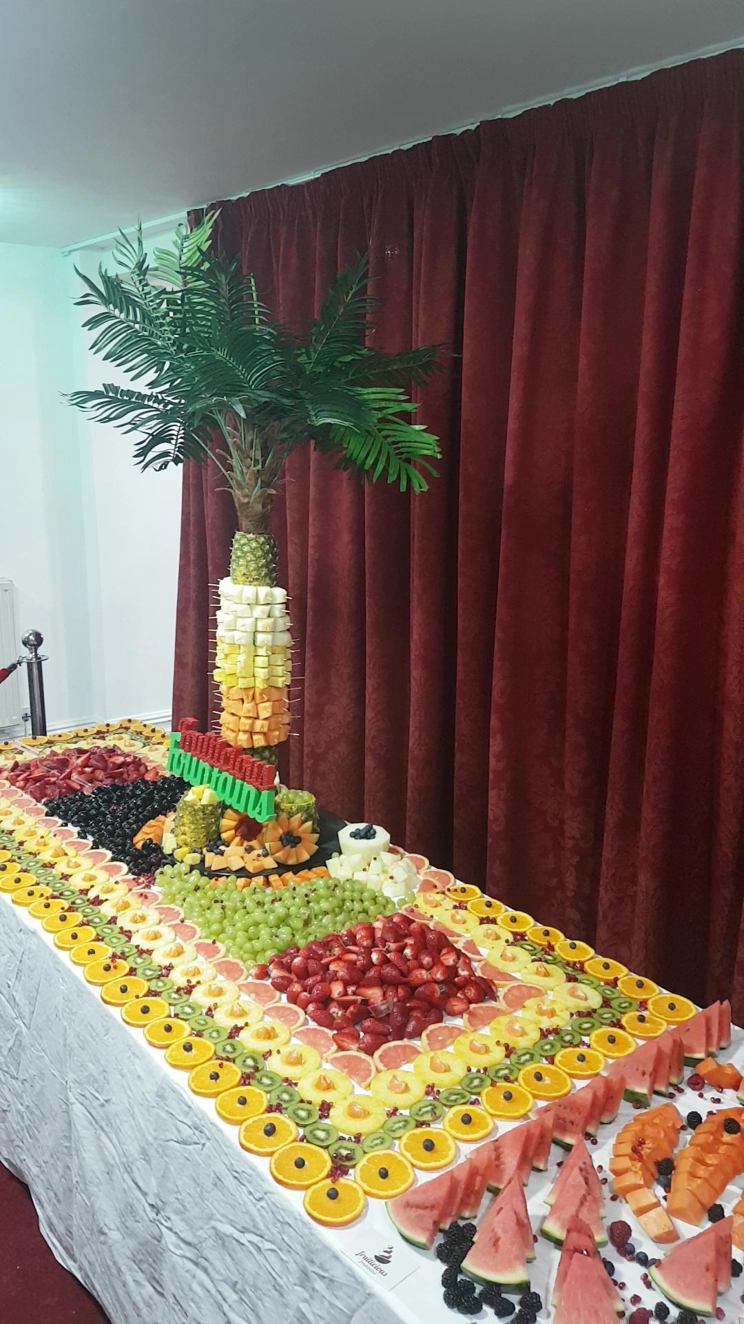 Fruit Station Cheshire