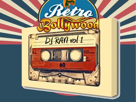 Retro Bollywood Vol 1