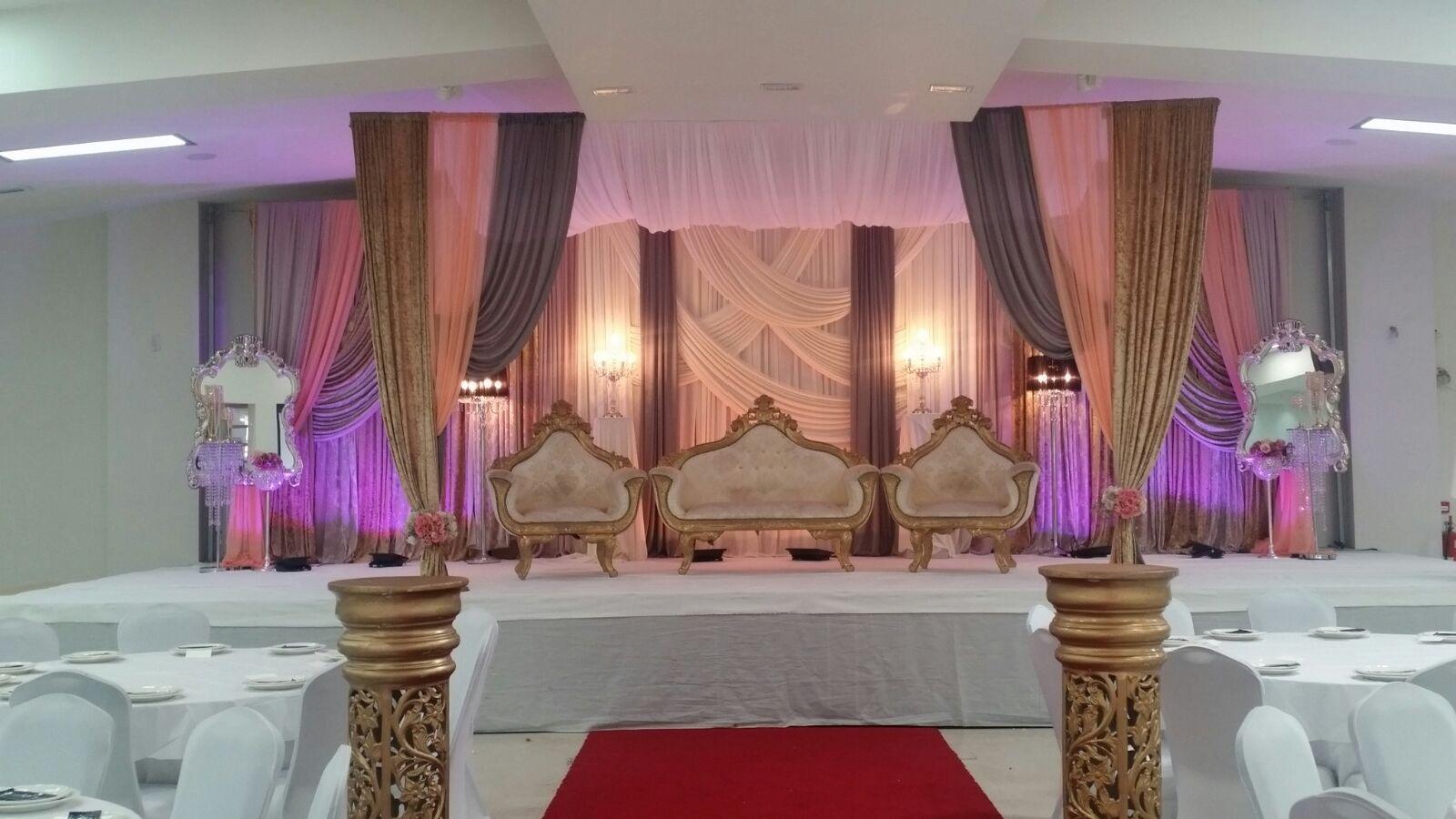 Wedding Stage Manchester