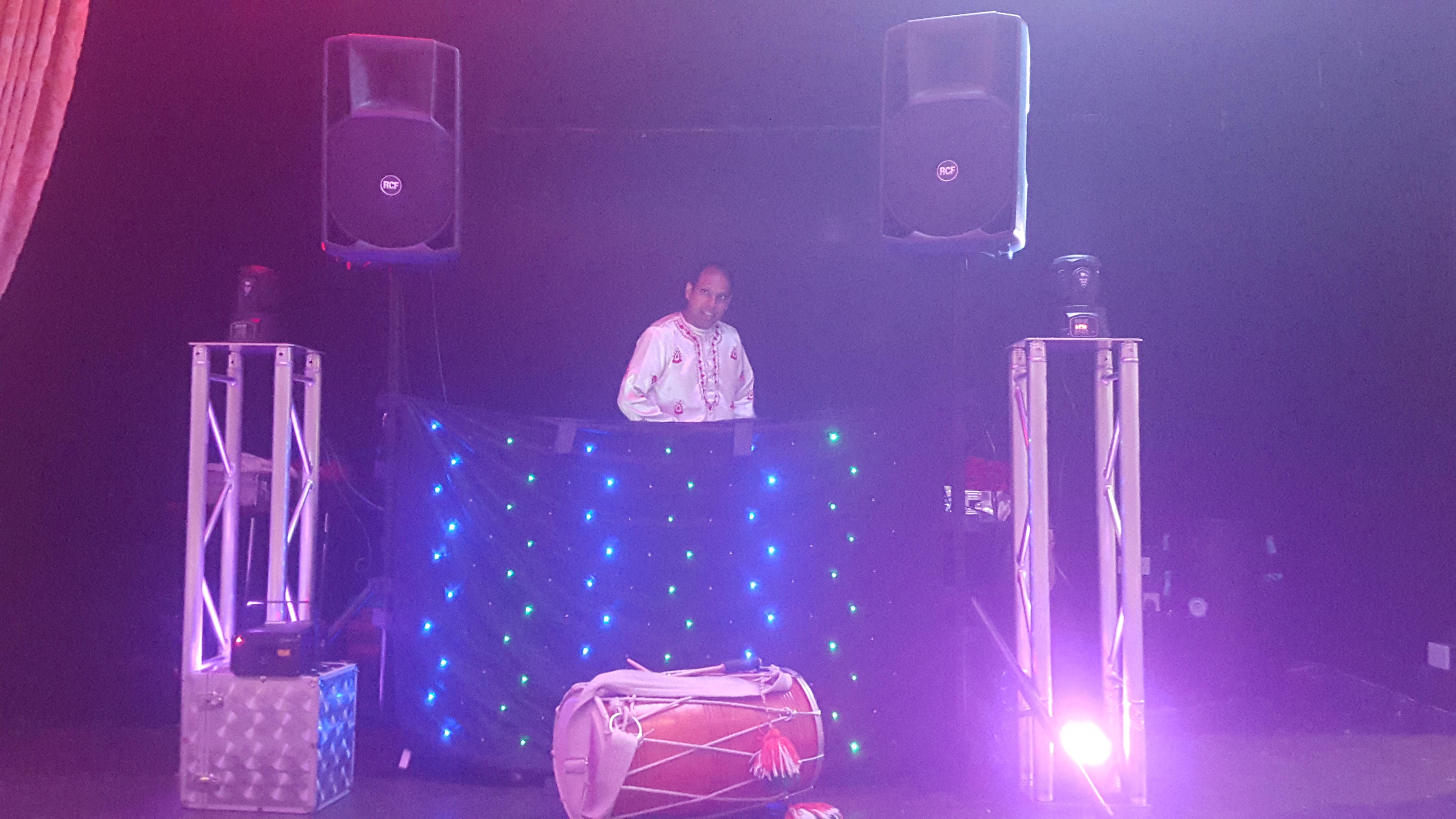 DJ Ravi Apnabeat Manchester