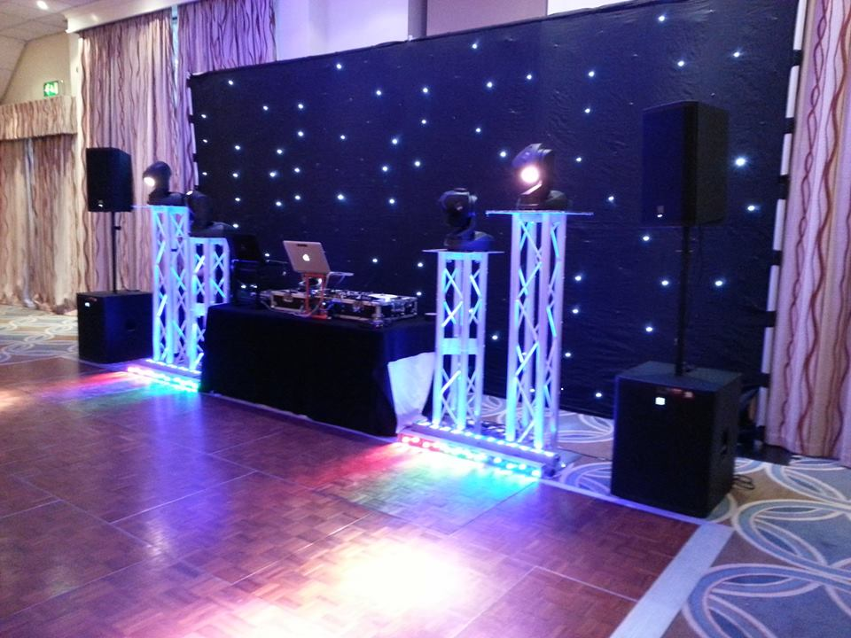Asian wedding DJ Manchester