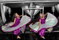 Bollywood Dancers Sonaash Manchester