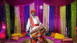 Dhol Player Rochdale