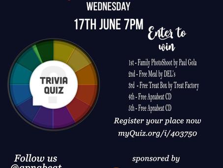 Apnabeat Quiz Night