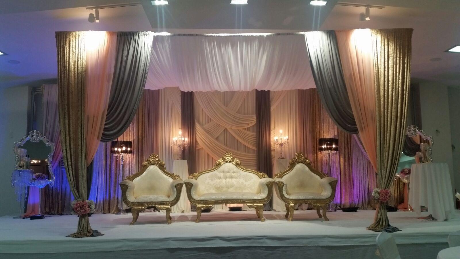 Wedding Stage Bolton