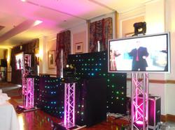 DJ Plasma Screens Manchester