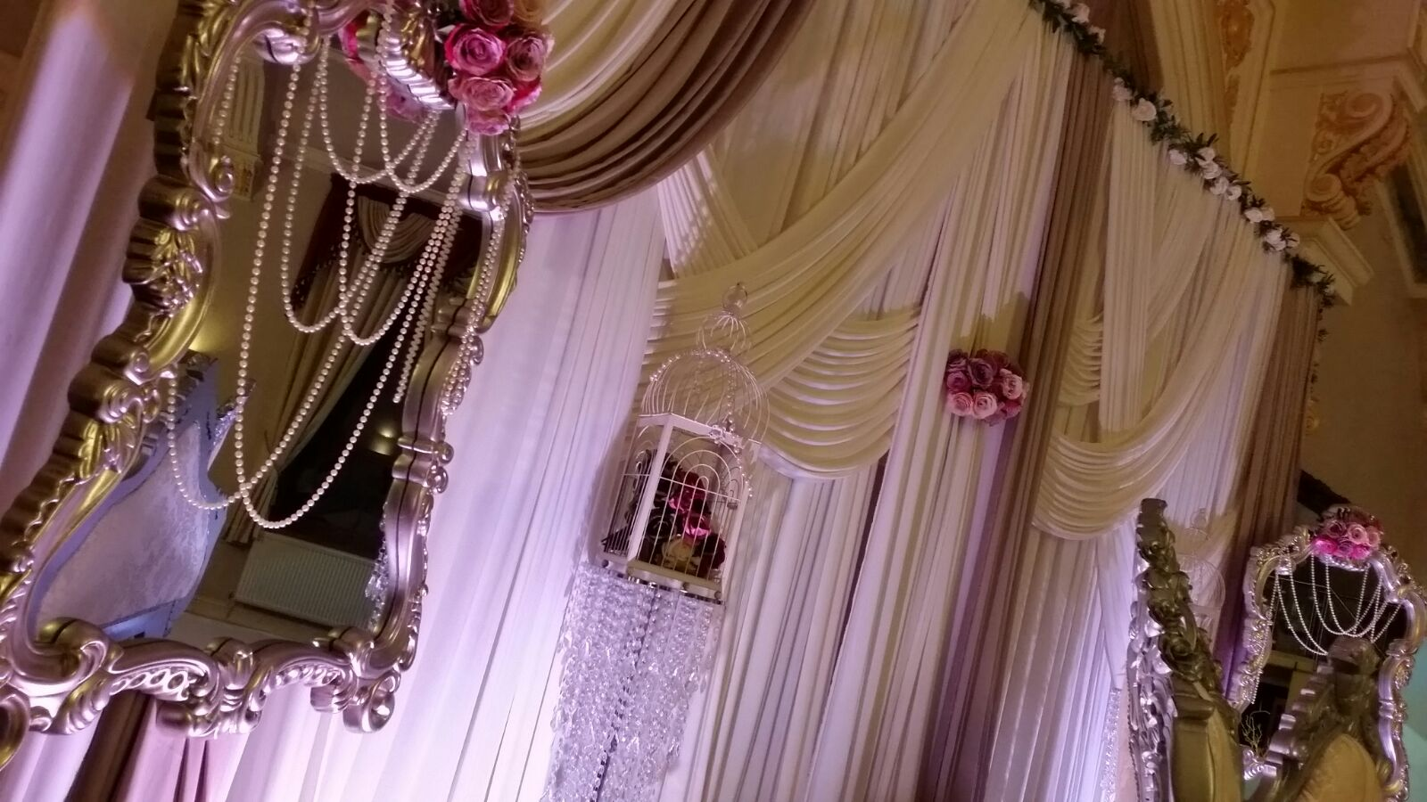 Wedding Stage Liverpool