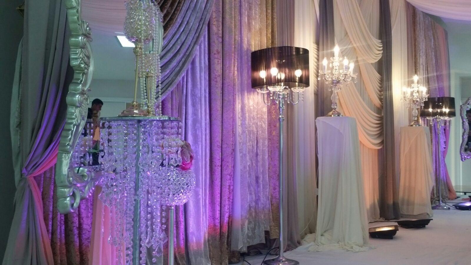 Wedding Stage Rochdale