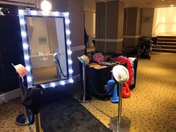 Hollywood Selfie Mirror