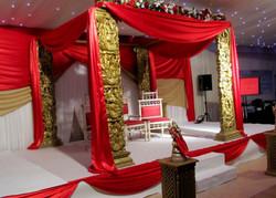 Mandaps Manchester Hindu Wedding