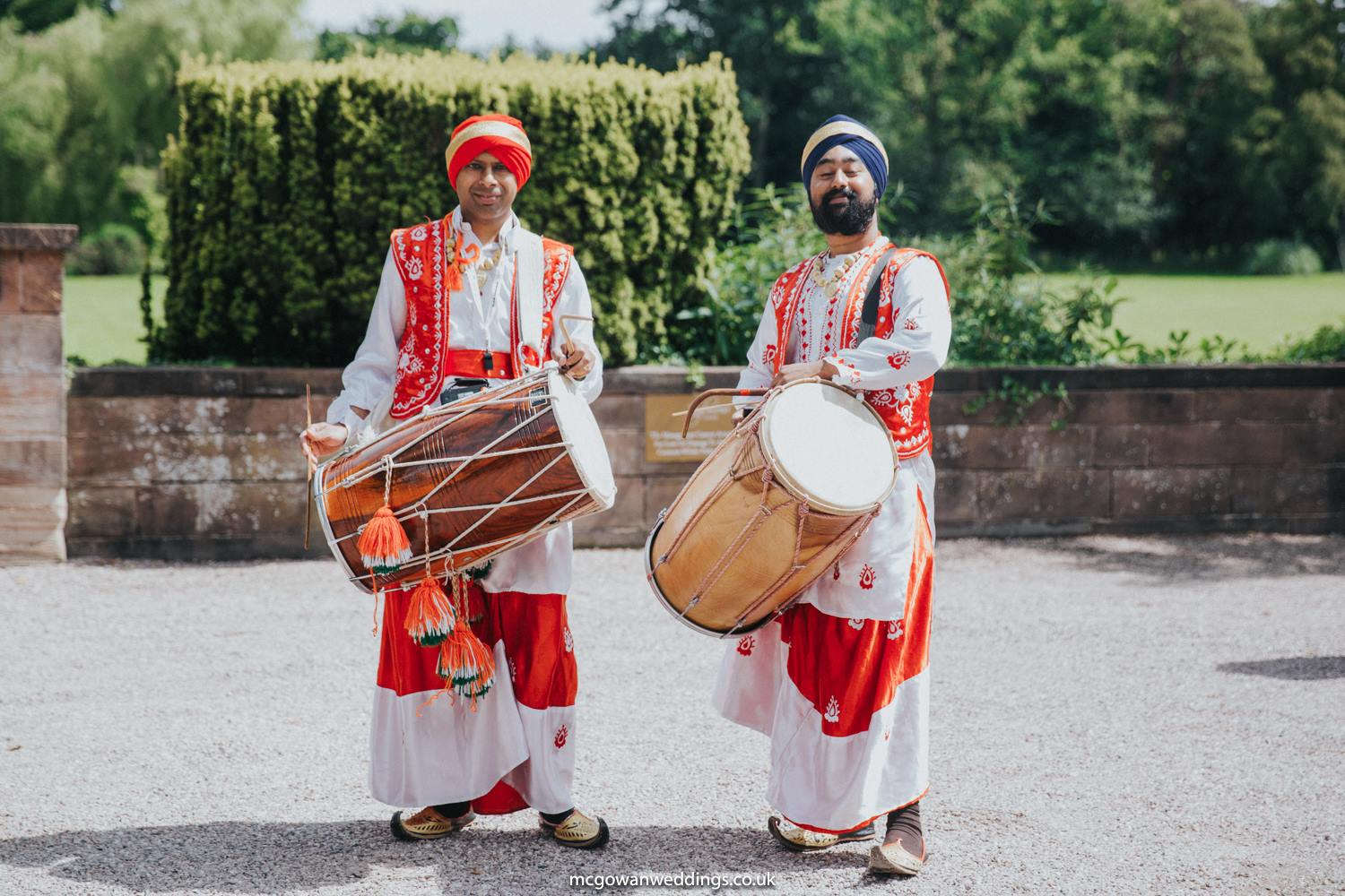 Dhol Player Manchester | Baraat