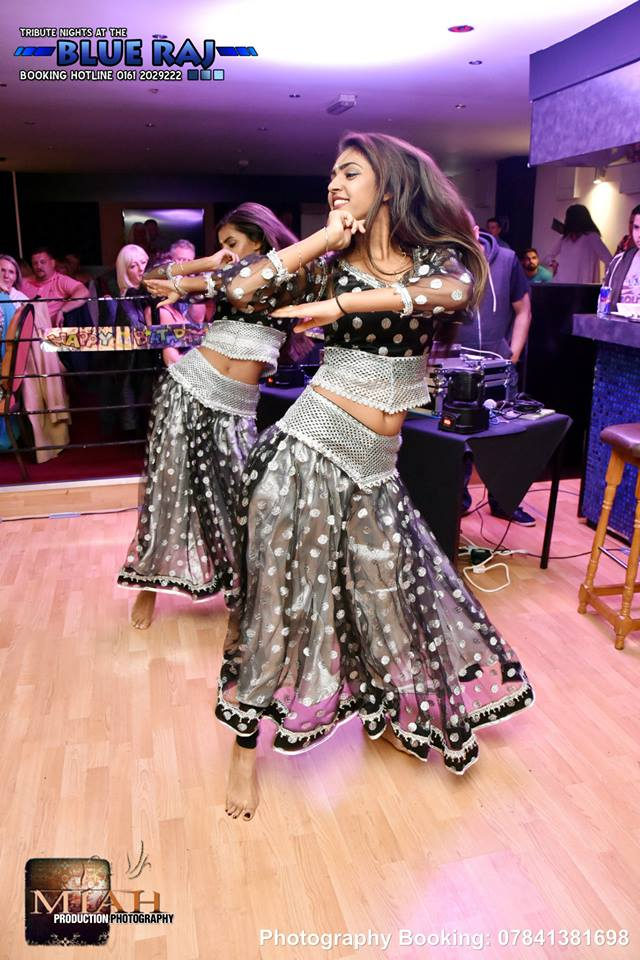 Sonaash Bollywood Dancers Manchester
