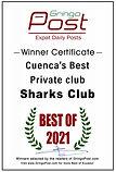 Winner certificate-Private Clubl 2021.jp