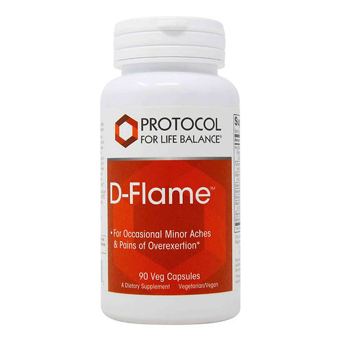 Protocol for Life - D-Flame
