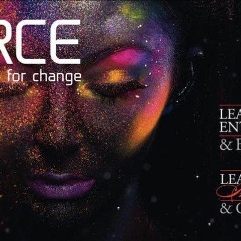 Force For Change Event