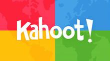 Votem la millor idea de forma interactiva amb el Kahoot!