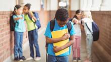 Dia mundial contra el Bullying i l'assetjament escolar