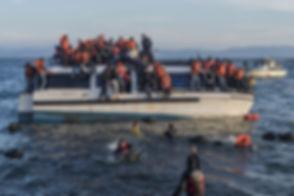 Mar refugiats
