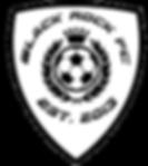 Black Rock Football Club Badge