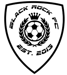 Black Rock Football Club Badge