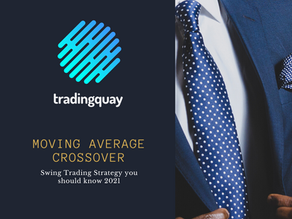 Moving Average Crossover Swing Trading Strategy you should know 2021